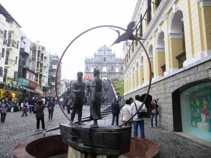 【マカオ】世界遺産30ヶ所! 観光名所すべてを歩いて巡るための徹底ガイド