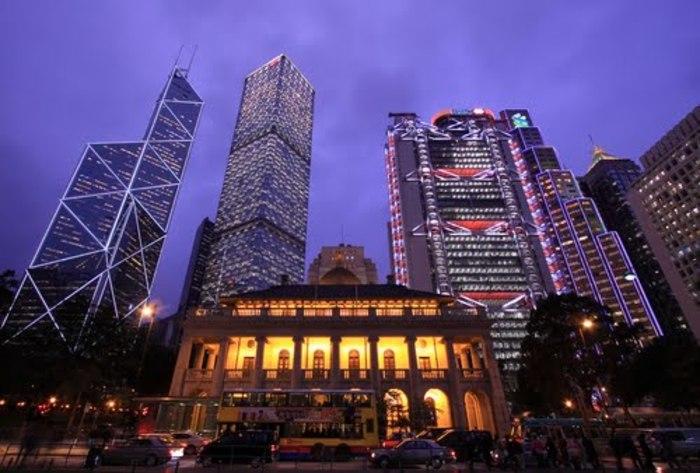 【香港】最強の風水スポット!?香港上海銀行の見どころガイド - おすすめ旅行を探すならトラベルブック ...