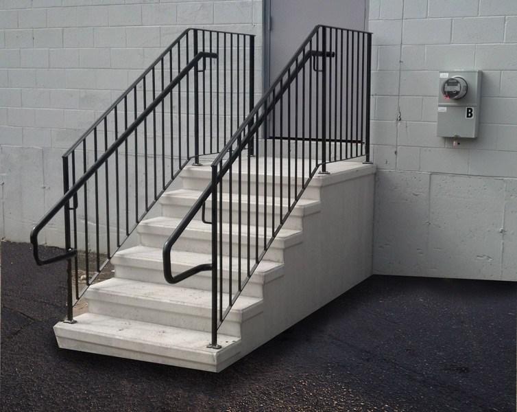 Precast Concrete Steps Concrete Products In Danbury Ct Mono | Bilco Precast Basement Stairs | Egress Window | Basement Entry | Precast Concrete Steps | Bilco Doors | Wine Cellar