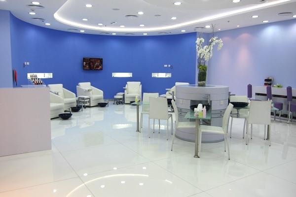 c7a55e0931d Nail Salons Matajer Al Juraina - NStyle Beauty Lounge
