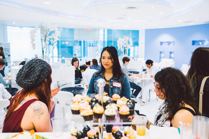6383637ce04 Nail Salons Place Montreal Trust - NStyle Beauty Lounge