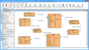 SQL Management Studio: How to Reverse Database Schema into
