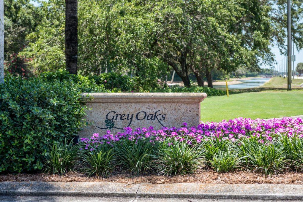 Grey Oaks Country Club