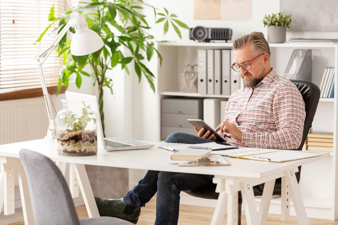 7 Reasons To Buy A Home Based Franchise