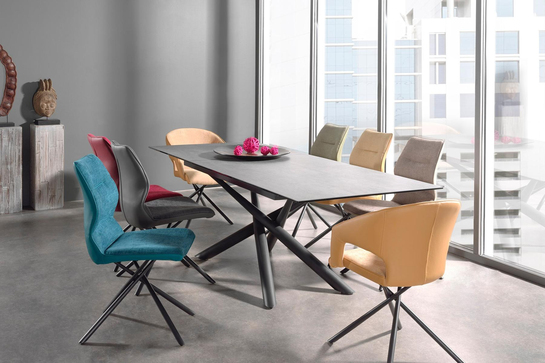 FORCE A TABLE Fabricants Runis MEUBLES DECORATIONS