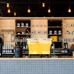 First Look French Truck Coffee Opens Friday Bringing Its Can T Miss Em Colors To Mid City