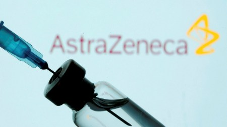 germany pushes back on astrazeneca vaccine efficacy reports financial times