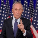 Bloomberg to spend $100m to help Joe Biden in Florida