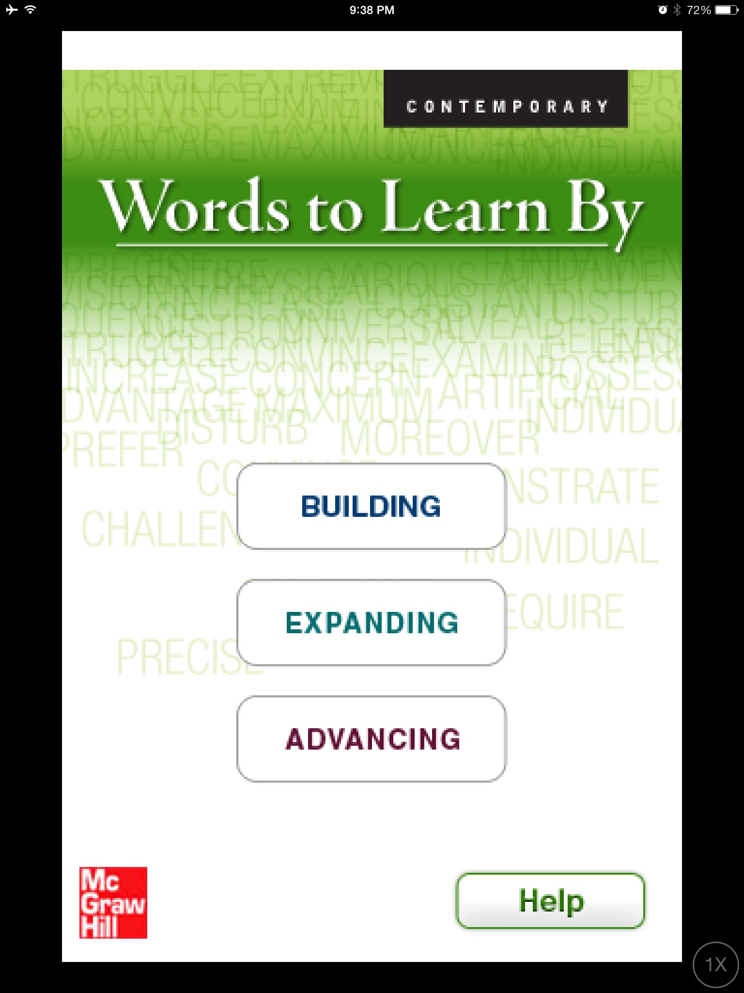 Words To Learn By Educator Review