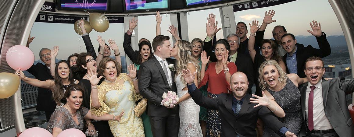 Las Vegas Wedding Venues