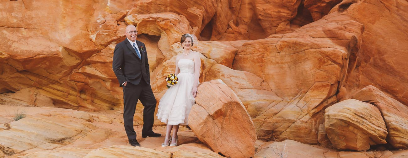 Destination Wedding Las Vegas Venues