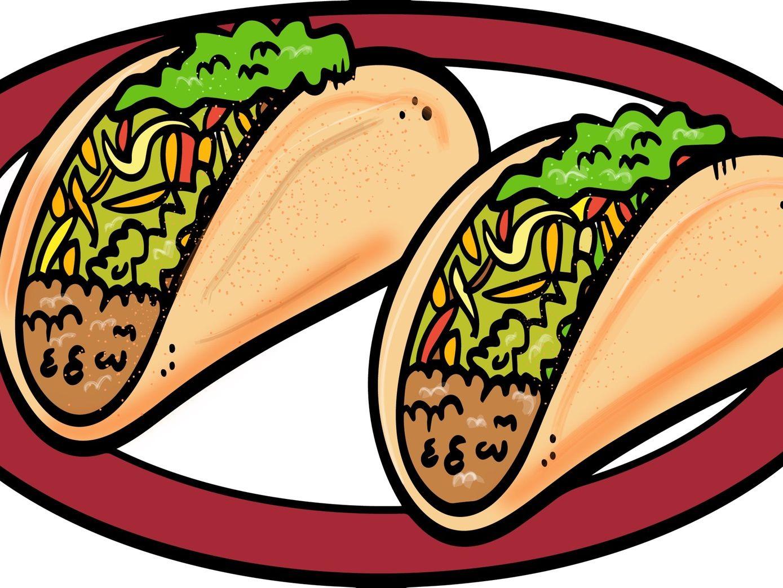 La Comida Y El Restaurante Food And Restaurante Bundle