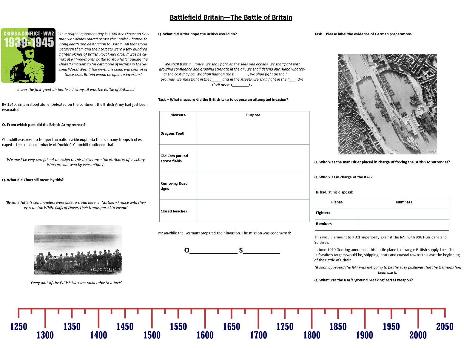 Learning Military Time Worksheet