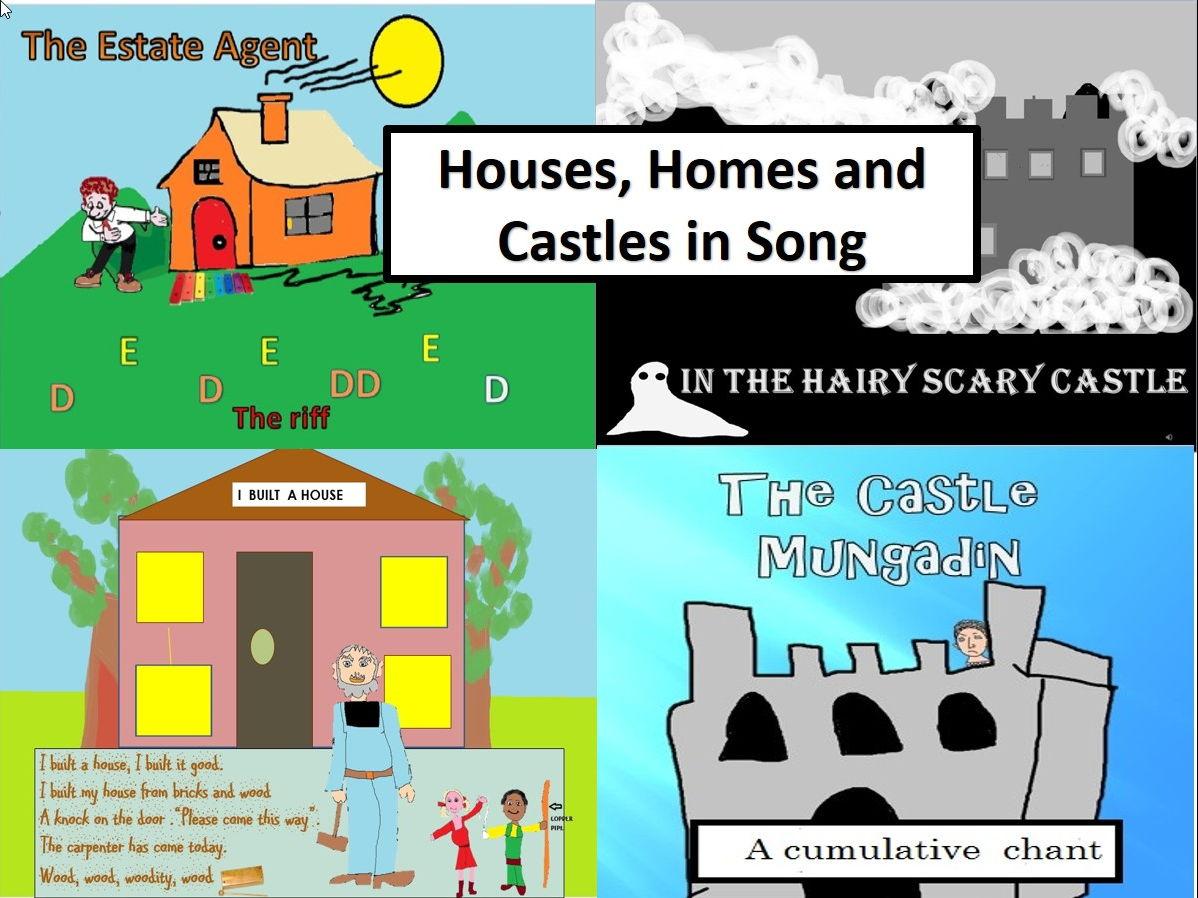 Primary Music Teaching Resources