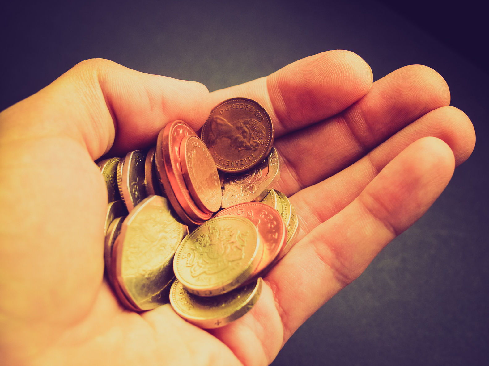 Money Addition And Finding Change
