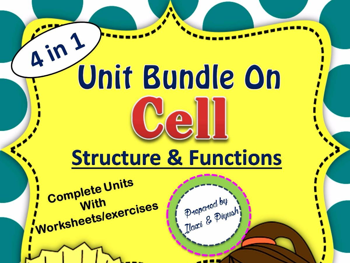 Bundle On Cell Unit