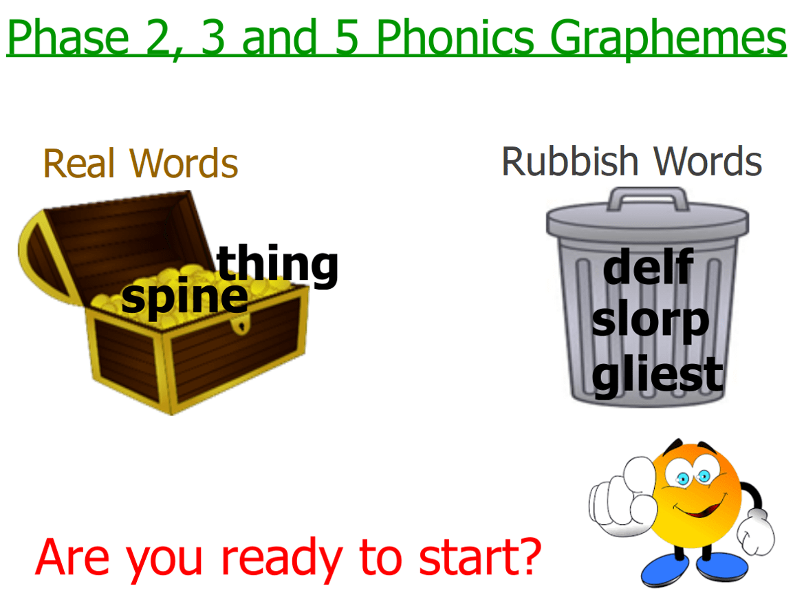 Primary English Resources Phonics And Spelling For Ks1