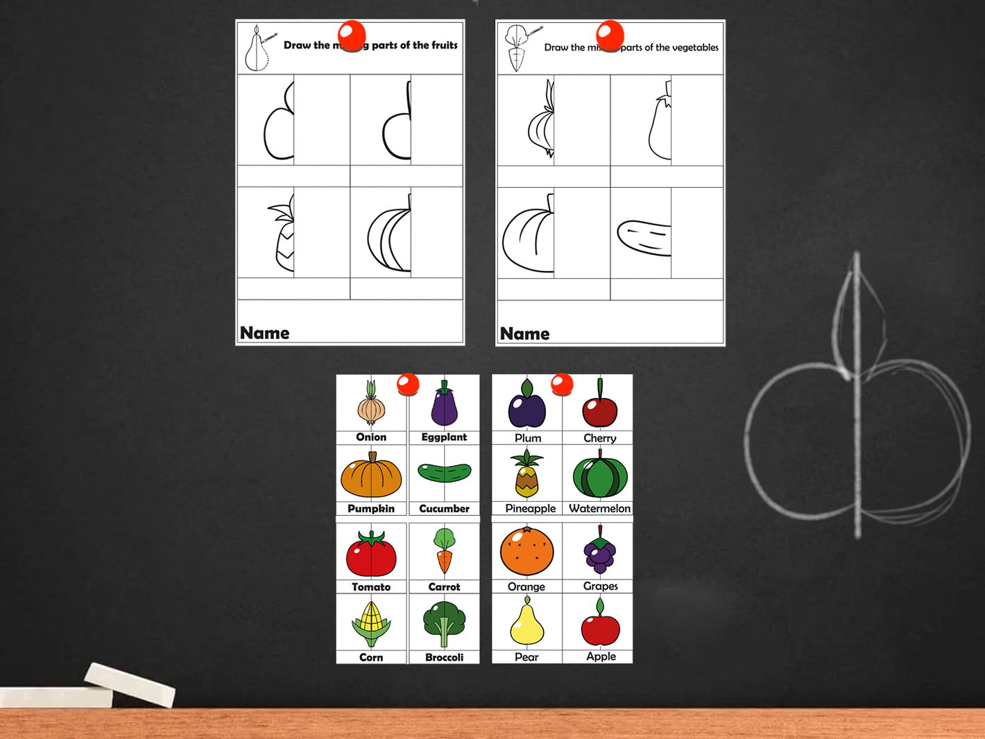 Primary Symmetry Resources