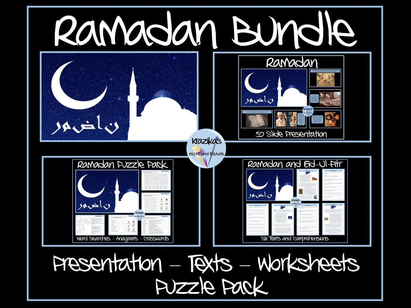Primary Islam Resources