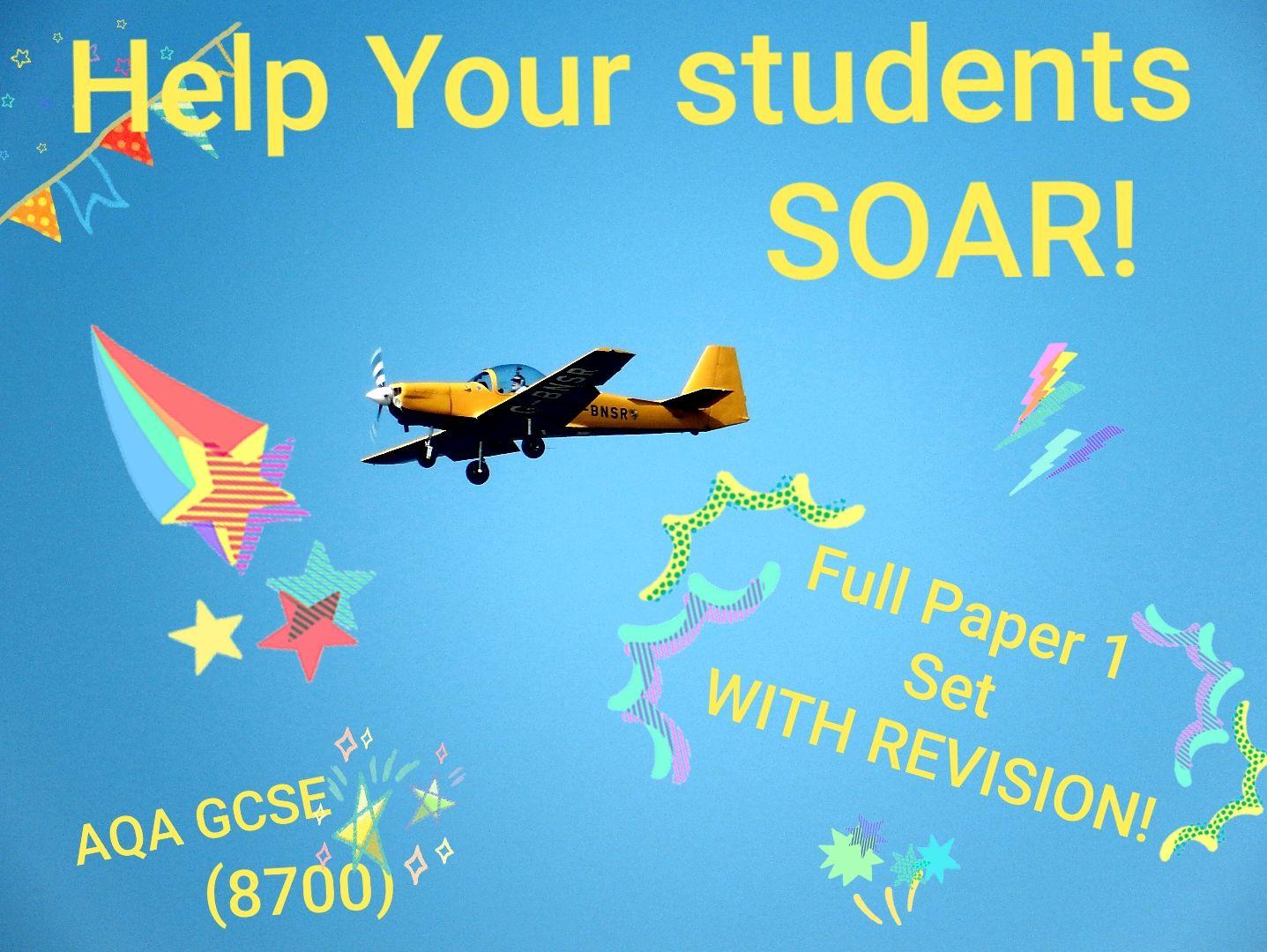 High School Teaching Resources