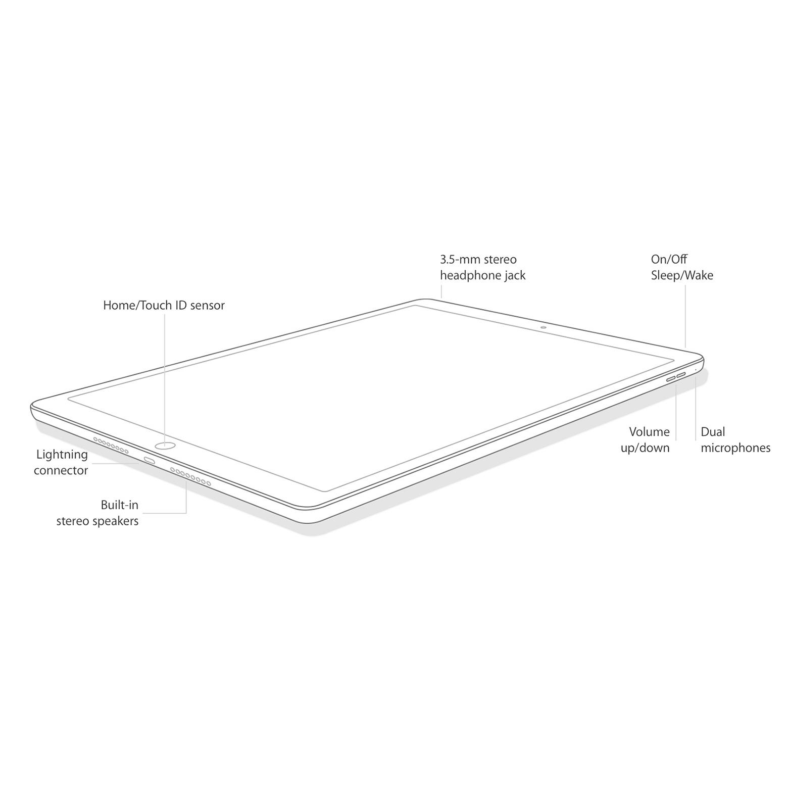 Ipad Mini 4 64 Go