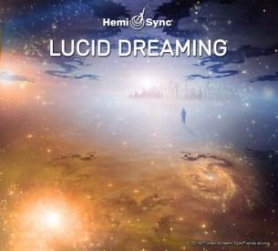 Hemi-Sync – Lucid Dreaming Series