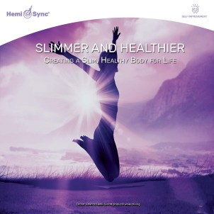Hemi-Sync – Deborah Bromley – Slimmer and Healthier: Creating a Slim, Healthy Body for Life