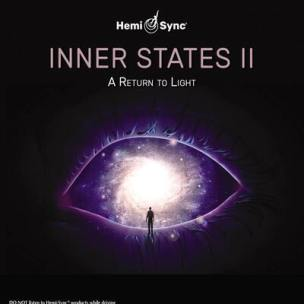 Hemi-Sync – Patty Ray Avalon – Inner States II: A Return to Light