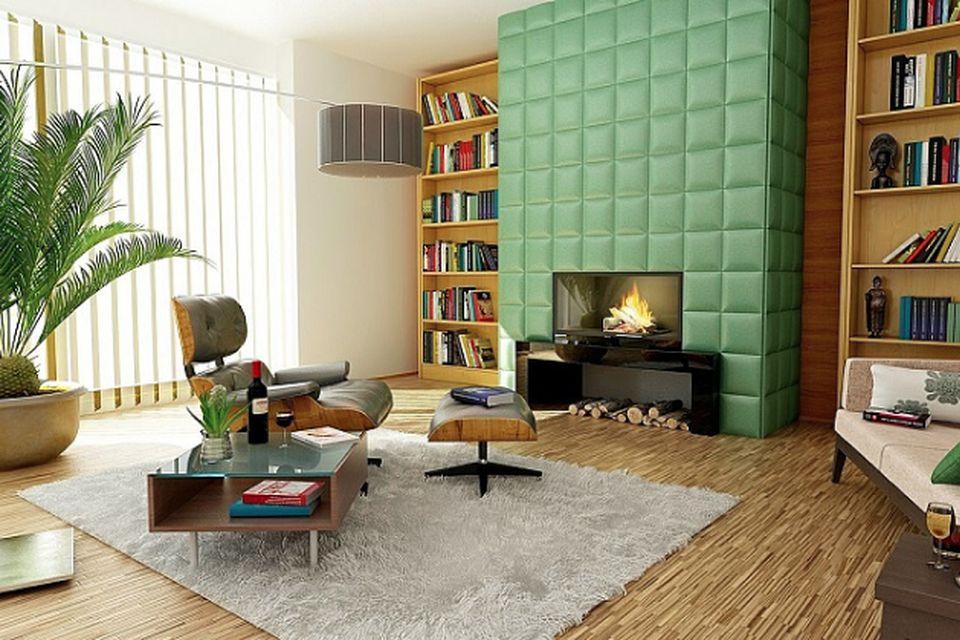 That 70's Home: Mid-Century Modern | Homewings Magazine
