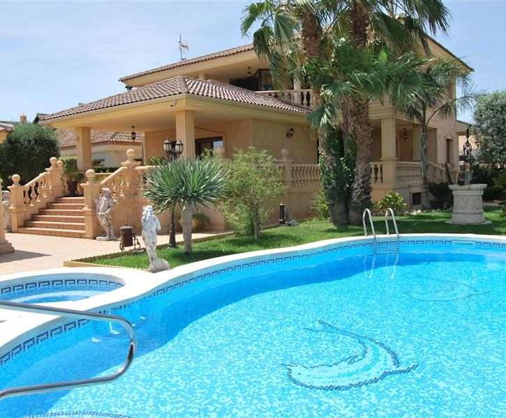 Holiday Property Rent Spain