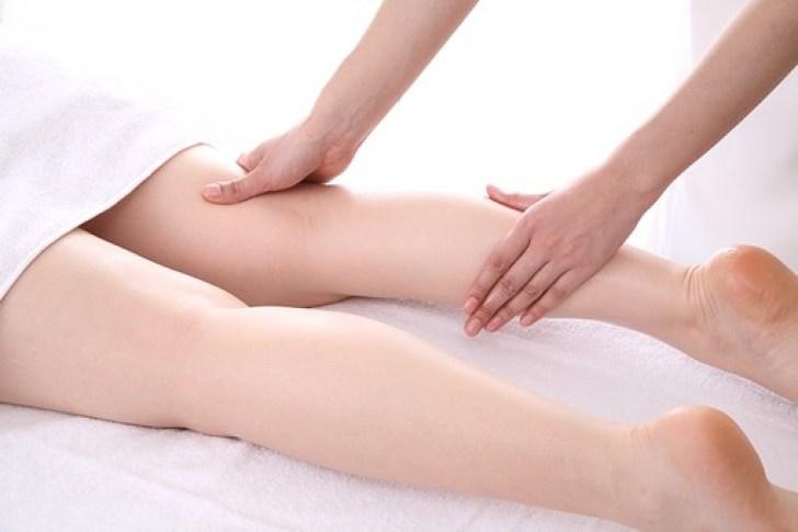足がつる予防