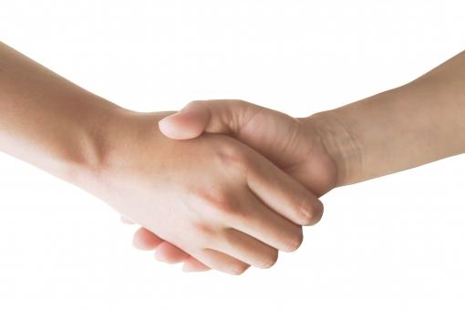 「握手 フリー」の画像検索結果