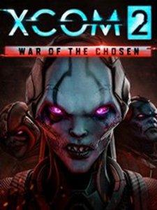 Cheapest XCOM 2 War of Chosen Steam Key Expansion Deals
