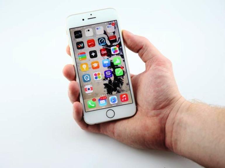 test apple iphone 6 notre avis cnet