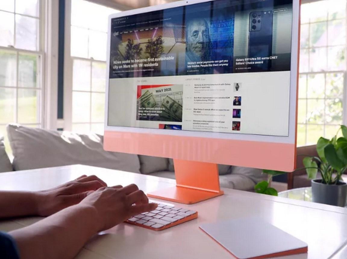 Prueba de Apple iMac M1 de 24 pulgadas (2021): en nuestra ...