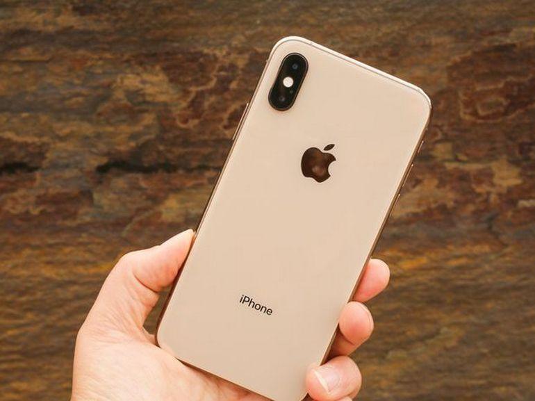 achetez l iphone xs 64 go a 1039