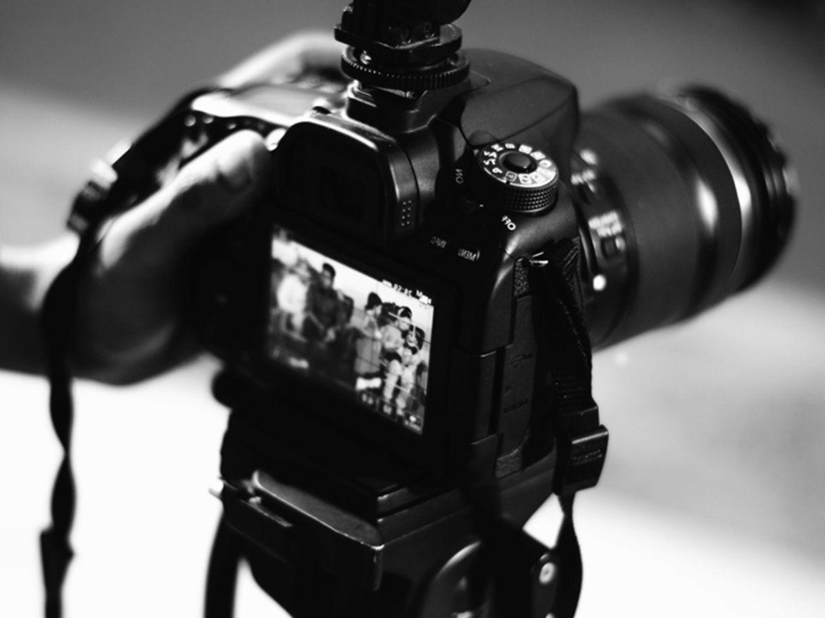 les meilleurs appareils photo pour la
