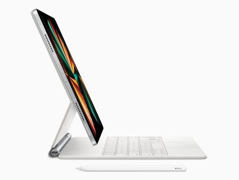 iPad Pro 2021 : des nouveautés qui creusent l'écart générationnel et rapprochent la tablette du Mac