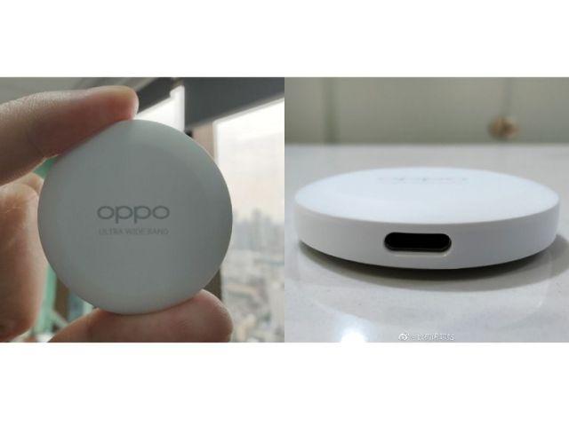 Oppo préparerait à son tour une balise connectée pour concurrencer les AirTags d'Apple