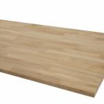 Wallmann Bordplade Eg 27x610x3020mm Massiv Bordplade 10 4 Dk