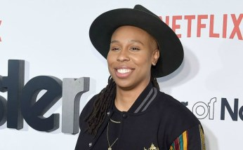 Lena Waithe is first Black woman nominated for a comedy writing Emmy
