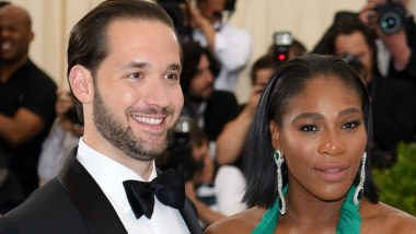 Serena Williams angers fans by saying motherhood will make her a 'realwoman'