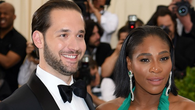 Serena Williams angers fans by saying motherhood will make her a 'real woman' entertainment Serena Williams