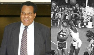 Tommy Hawkins, first Black basketball star at Notre Dame, dies