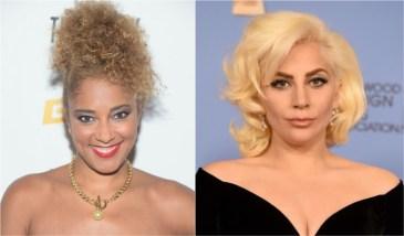 Amanda Seales slams Lady Gaga for asking Blacks how white people can endracism