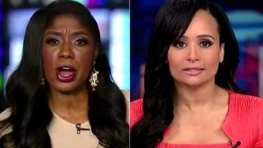 Fox guest: Slavery shows how 'special and wonderful this country is'