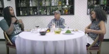 Russell Simmons, Waka Flocka and Mýa discuss goingvegan