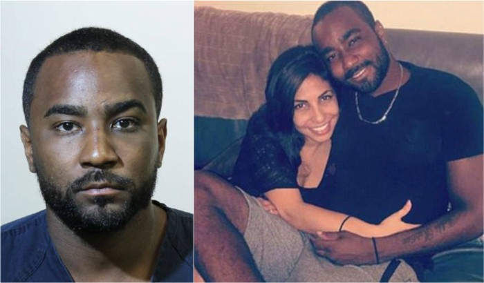 Domestic battery charges against Nick Gordon dropped