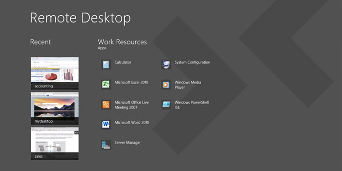 Get ios and android remote desktop apps for windows server 2012 r2 windowsserverremotedesktop sciox Choice Image