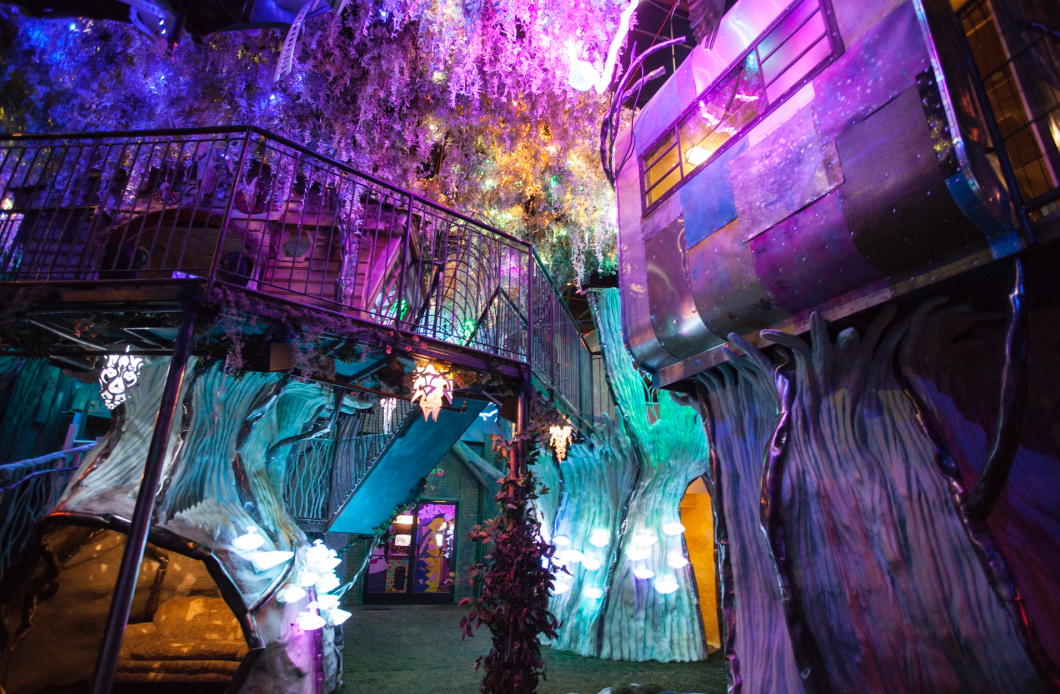 Courtesy Meow Wolf, photo Kate Russell